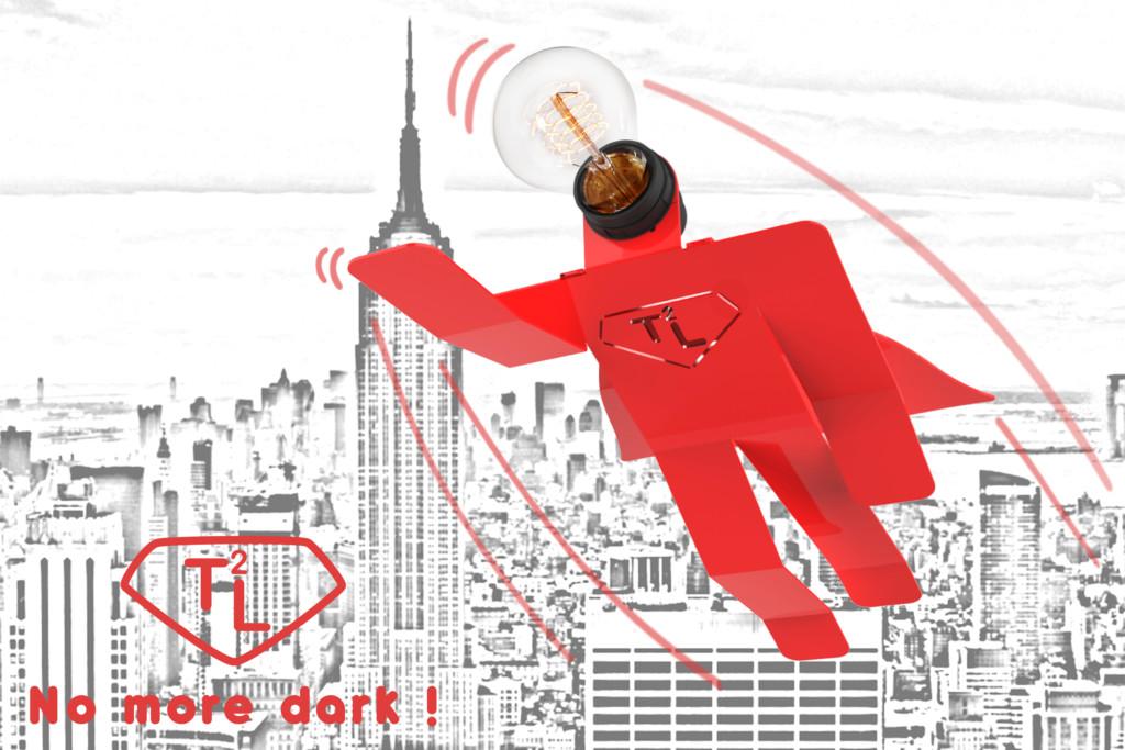 Super Moonwalk TEKNIKS sur New york.