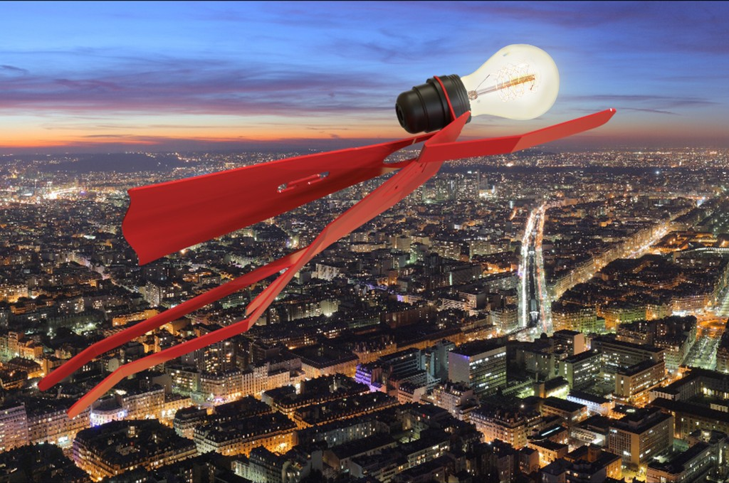SuperMOONWALK TEKNIKS.Paris